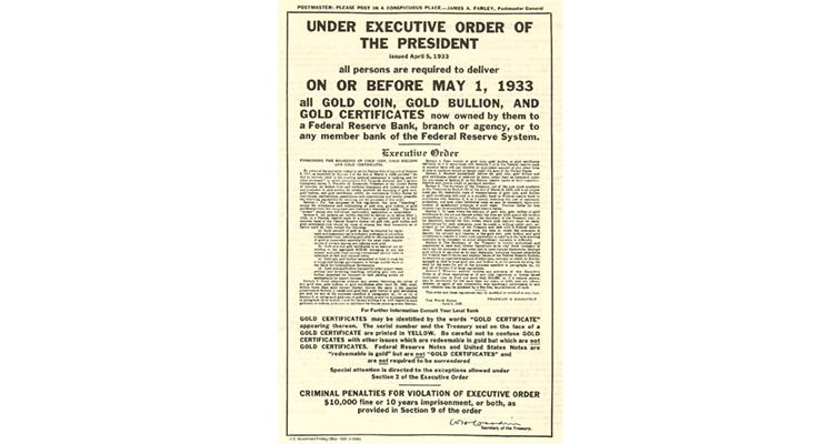 executive_order_6102