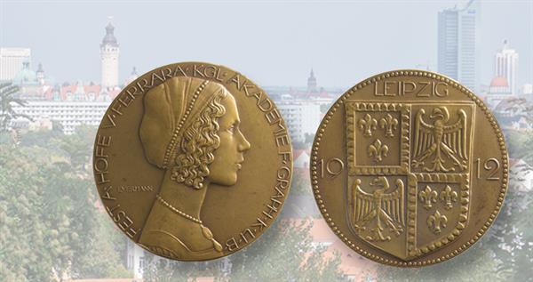 eyermann-medal-leipzig-donation