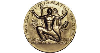ANA Farran Zerbe Award