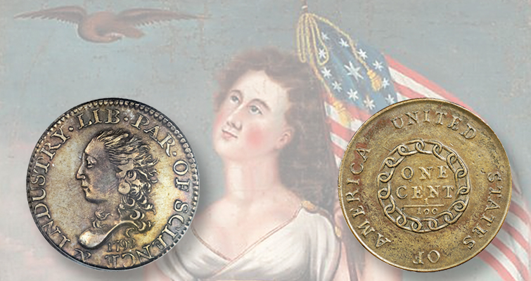 Ugly duckling coins may mark the low points of design, but they have their charm