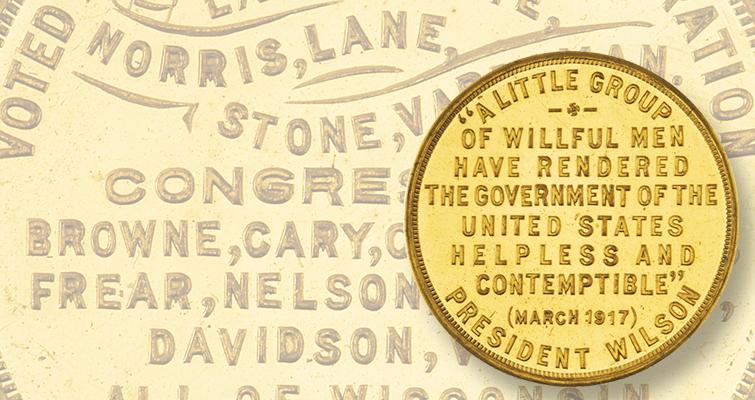 first-world-war-wilson-medal-lead