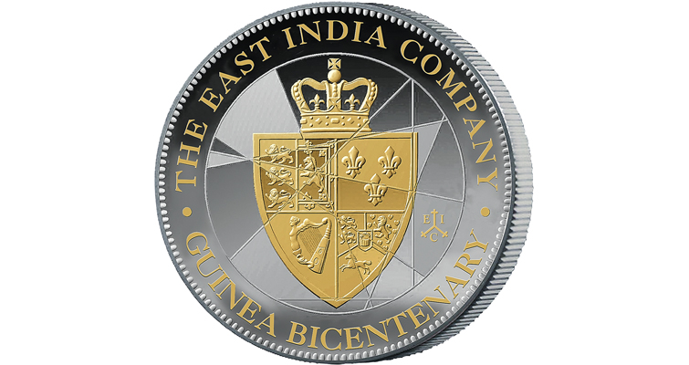 five-ounce-silver-guinea-selectively-gold-plated