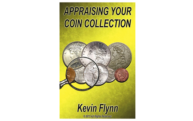 Coin appraisal reference offered online free to collectors