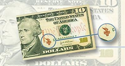 Smart bank notes