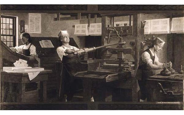 franklin-printing