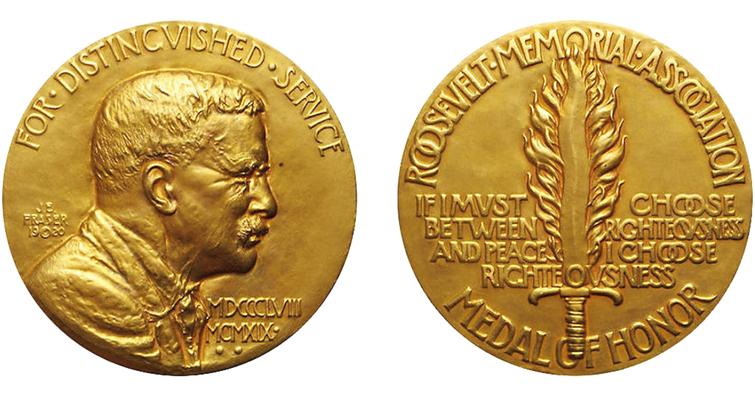 fraser-medal