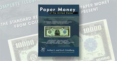 paper Money of the United States 22nd edition