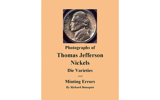 Collecting Jefferson Nickels: Die Varieties and Minting Errors