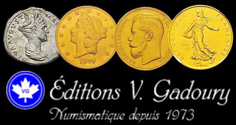 Éditions Victor Gadoury's annual auction in Monaco is golden