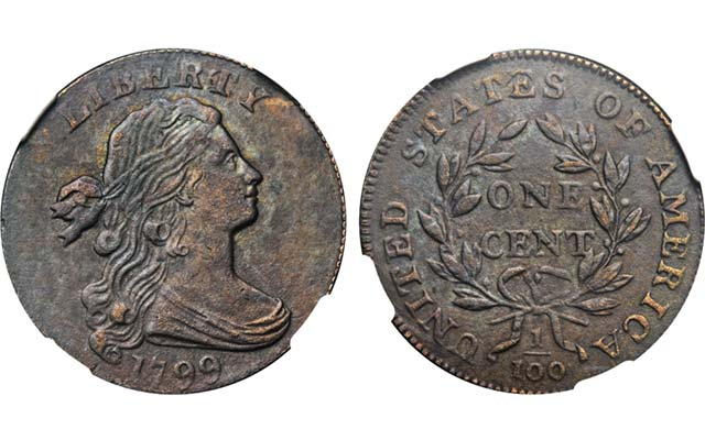 Heritage's third auction of Eugene H. Gardner's rare coins set for May 12 in New York City