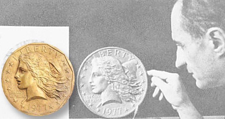 Seeking a new dollar coin leads to unexpected result: Q. David Bowers