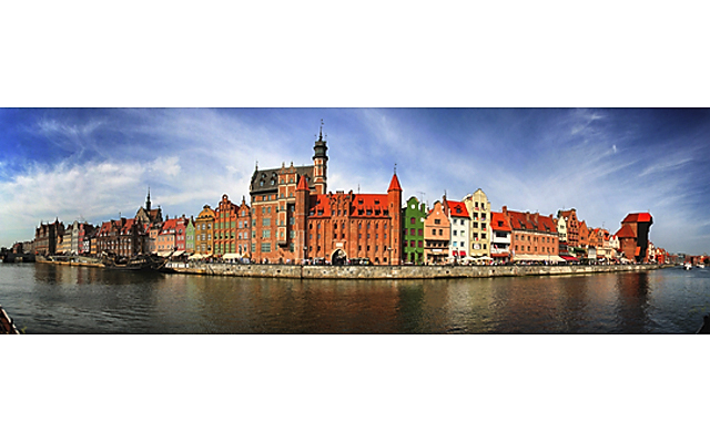gdansk-panorama