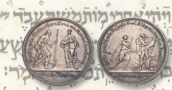 german-medal-bible-story-auction