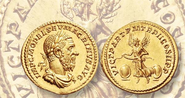 gold-aureus-macrinus
