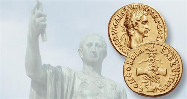 gold-aureus-of-nerva-in-auction