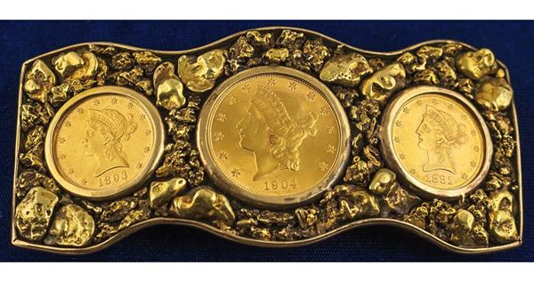 gold-coin-nugget-belt-buckle
