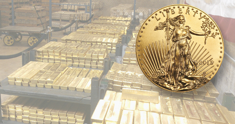 Wall Street returning to the gold bandwagon
