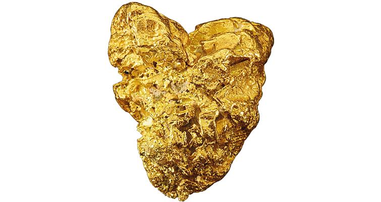 gold-nugget-quartette