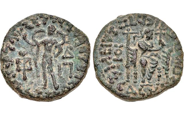 gondophares-iv-bronze-indo-parthian-magi-coin