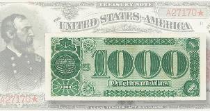 Series 2013 100 dollar notes on way to circulation