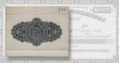 Guernsey note