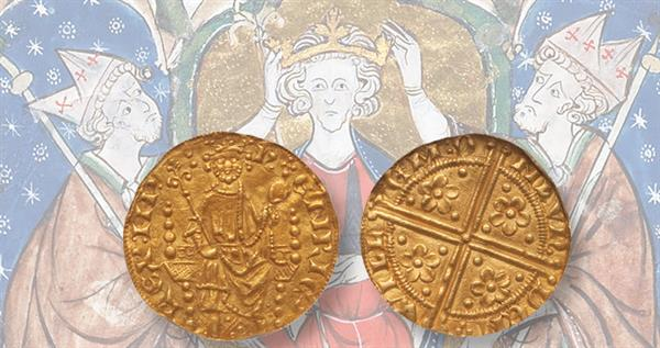 henry-iii-gold-penny-in-auction