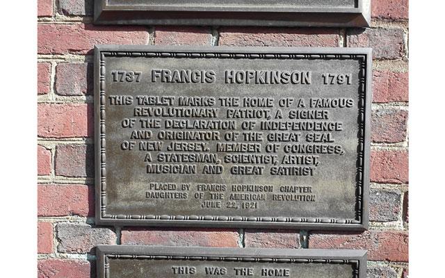 hopkinson-plaque