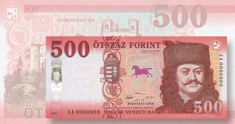 hungary-500-forint-lead