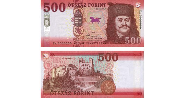 hungary-500-forint