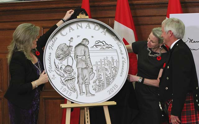 in-flanders-field-coin-unveiling