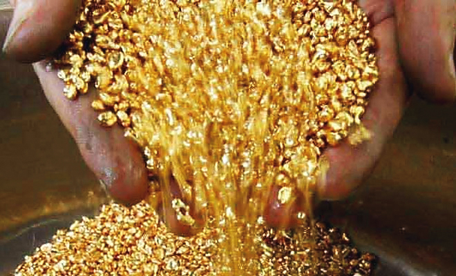 India tries cutting reliance on gold imports through recycling