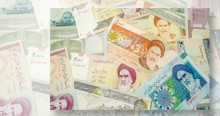 Iran To Revalue The Rial By Lopping Off