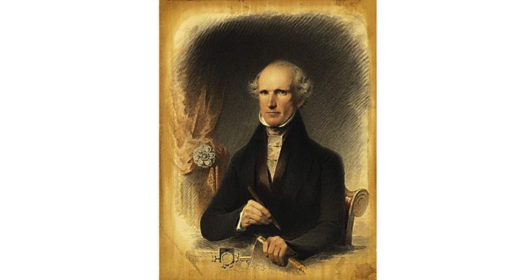 james-b-longacre-portrait