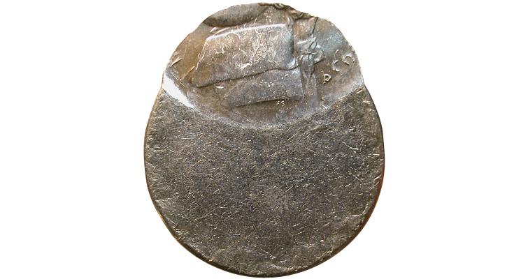 jefferson-5-cent-coin-off-center-planchet-odd-texture-5