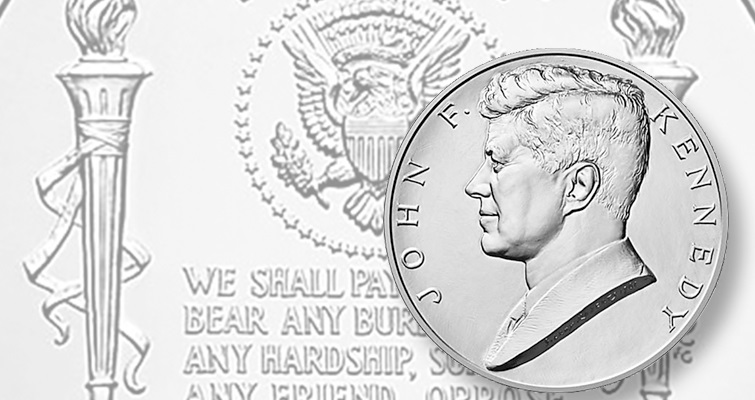 U.S. Mint gears up for two new silver medal programs: Week's Most Read