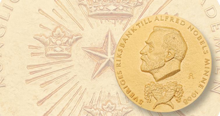 John Nash Nobel Prize