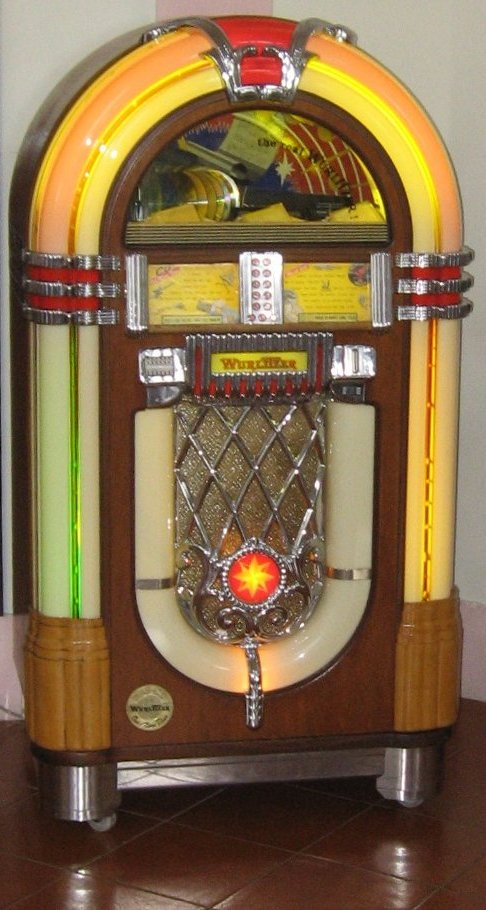 In the 1950s and '60s a dime would buy a record play in a jukebox or local call at a payphone.