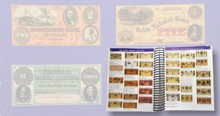 Obsolete Paper Money A Guide With Prices