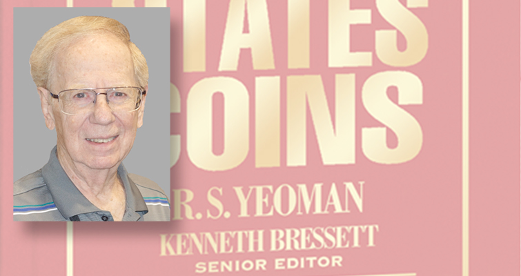 Editor's Q&A: Ken Bressett has done it all in the world of numismatics