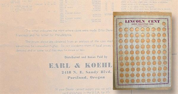 koehler-lincoln-cent-coin-board-lead