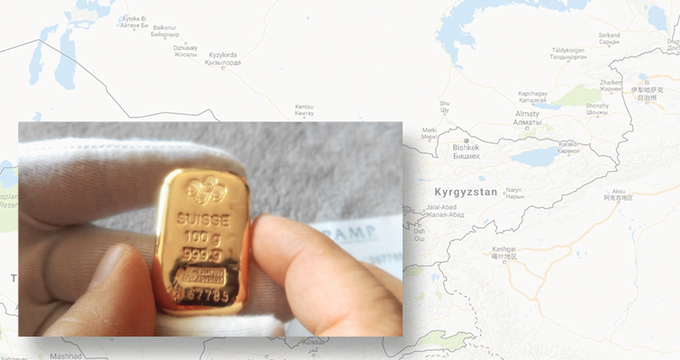 Kyrgyzstan central bank promotes gold ownership over cattle