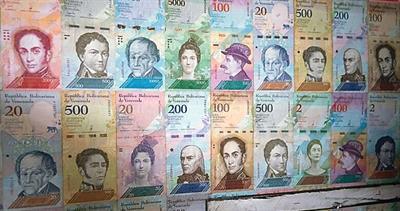 Venezuela art