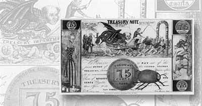1837 satirical note