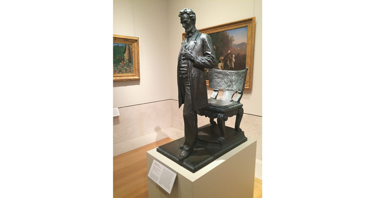 lincoln-standing-metmuseum