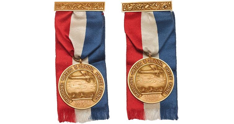 lindbergh-medals-obv
