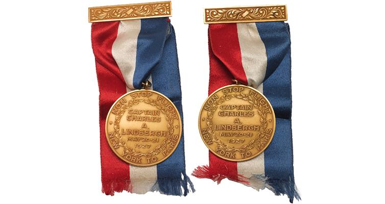lindbergh-medals-rev