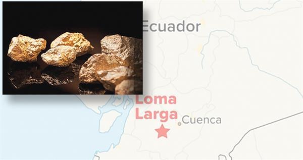 loma-larga-gold-ecuador-lead