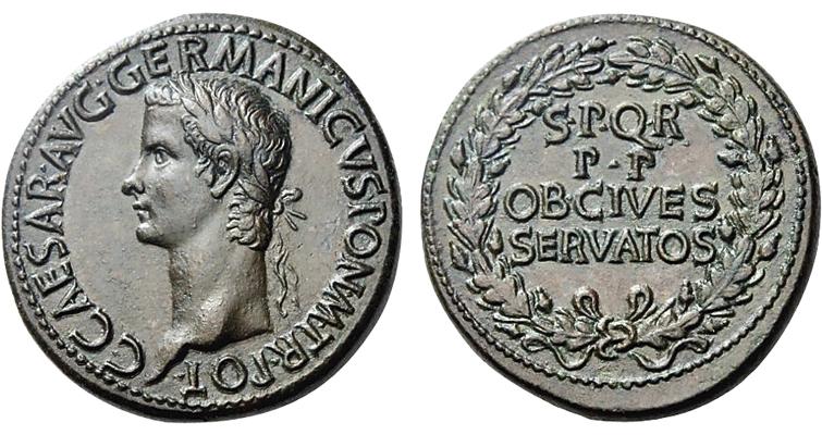 lot-101-ancient-rome-bronze-sestertius-gaius-caligula