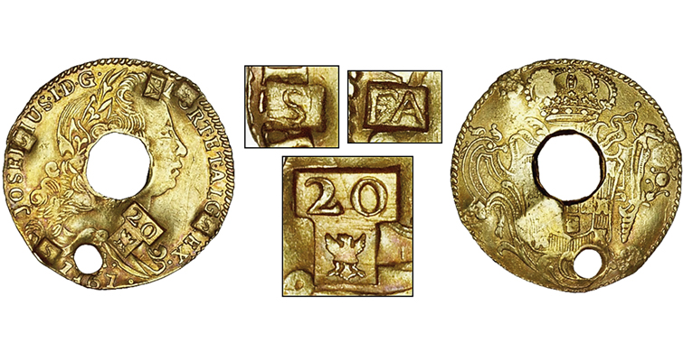 Lot 238 Martinique gold Sept 28 2010