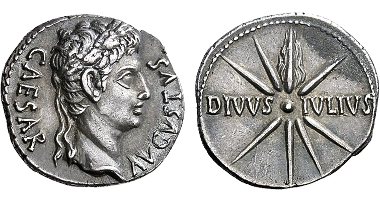 lot-52-ancient-rome-silver-denarius-comet-issue